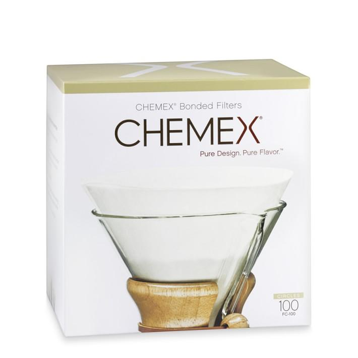 Chemex Paper Filters - (6-10 cup)