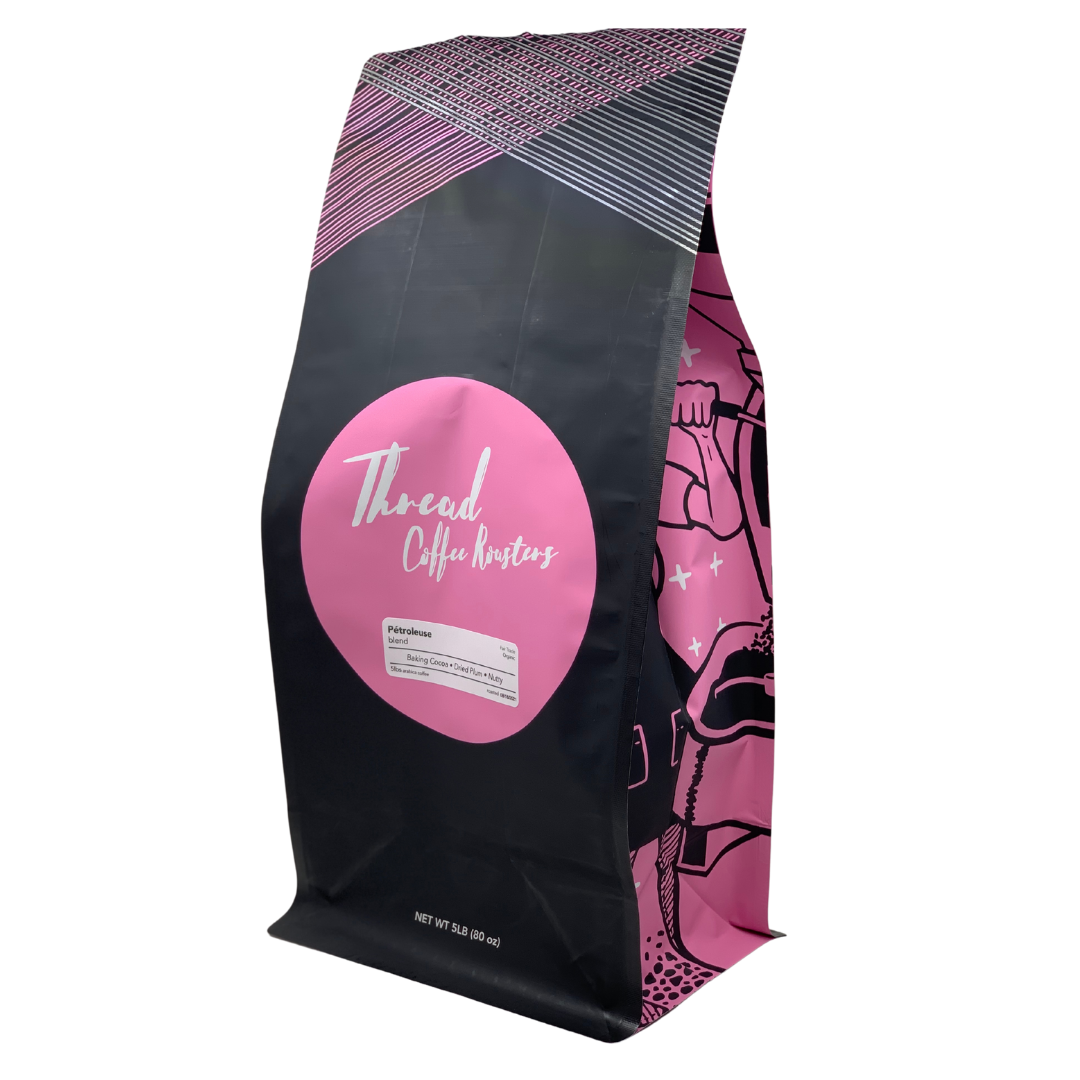 Monthly Subscription - Roaster's Choice - 5lb